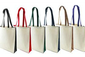 sac publicitaire coton