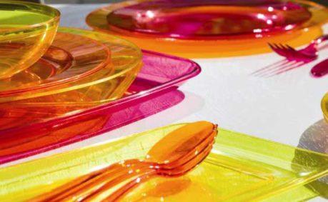 vaisselle compostable bio