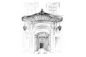 illustration-architecture-Florence-Gendre-Illustratrice