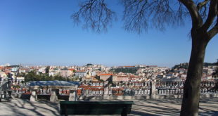 Séjour au Portugal