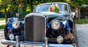 location voiture ancienne pour un mariage